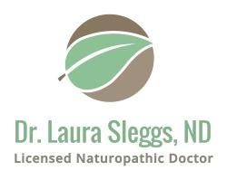 dr laura sleggs logo
